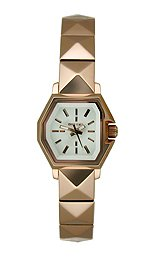 Diesel Analog Stainless Steel - Rose Women's watch #DZ5350