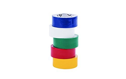 nsi-industries-ewg-astcr-5r-red-white-blue-green-yellow-pvc-general-purpose-electrical-tape-12-lengt