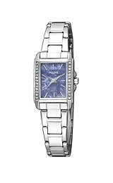 Pulsar Dress Bracelet Blue Dial Women's Watch #PC3247