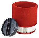 "Shop-Vac Filter, Cartridge 7.5"" Dia X 6.5"" Tall Hepa #Sv-90334"