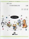 器楽合奏(モデル演奏CD付) TOMORROW
