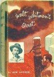 img - for Walt Whitman's Secret book / textbook / text book
