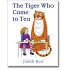 The tiger who came to tea (Book + CD)