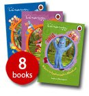 In The Night Garden Mini Rucksack Collection - 8 Books (Paperback)