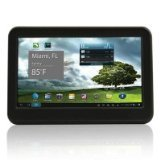 "Mach Speed 4.3"" Android Slab Tablets"