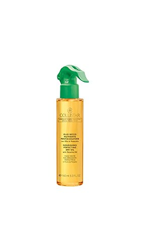 Collistar Olio Secco Spray 150 ml