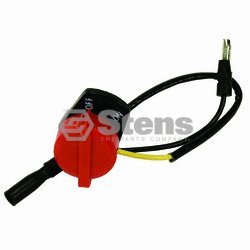 Stens # 430-558 Engine Stop Switch For Honda 36100-Zh7-003Honda 36100-Zh7-003
