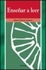 img - for Ensenar a leer / Teaching Reading (Ojos Solares) (Spanish Edition) book / textbook / text book