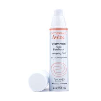 Avene Day Care 1.69 Oz Sensitive White Whitening Fluid (For Sensitive Skin) For Women
