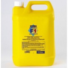 F Ball F1 Rubber Latex Adhesive - 5 Litre