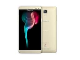Panasonic Eluga I2 4G - 2GB Metallic Gold