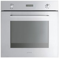 Single Oven Stainless Steel (SC485X-8_SS)