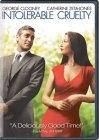Intolerable Cruelty (Full Screen Edition)