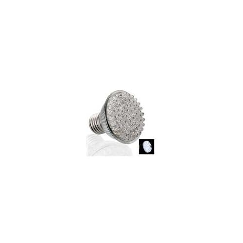 E27 3.6W 60 LED High Quality Light Bulb(AC220V)