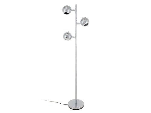 Leitmotiv Floor Lamp, Retro, Three Lights