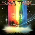 SOUNDTRACK star trek: the motion picture LP