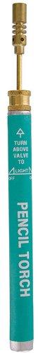 Buy SE MT150K Butane Pencil Torch-Adjustable Heat