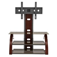 Z-Line Keira Flat Panel TV Stand