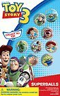Toy Story 1 Inch Bouncy Ball Party Favor