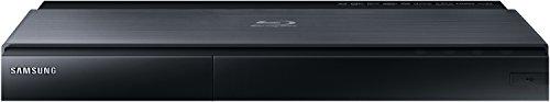 Samsung BD-J7500 Lettore + Registratore DVD