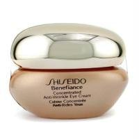 Best Cheap Deal for SHISEIDO by Shiseido: Benefiance Concentrated Anti Wrinkle Eye Cream--/0.5OZ by Shiseido - Free 2 Day Shipping Available