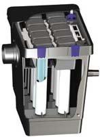 Oase Bitron 550LM Ultraviolet Clarifier/Sterilizer 550watts