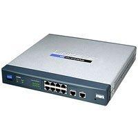 Cisco 10/100 8-Port VPN Router RV082 Routeur