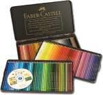 Polychromos Artists' Colour Pencils - Set Of 120 + CD [Toy]