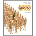 Business Research Methods (Book Only)
