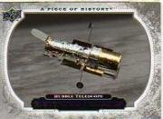 2008 Ud A Piece Of History #173 Hubble Telescope Launches