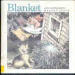 Blanket (039551522X) by Apple, Margot