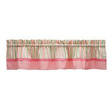 Brianna Window Valance - 1
