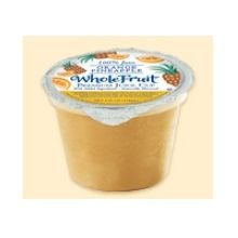 Whole Fruit Orange Pineapple And Cherry Swirl Premium Juice Cup, 4 Ounce -- 96 Per Case. front-130684