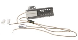 Frigidaire Gas Range Oven Ignitor Igniter 316489402 Glowbar (Part Of Oven Frigidaire compare prices)