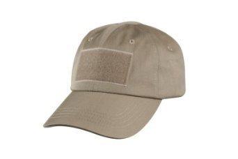 9362 Special Forces Tactical Hat Khaki