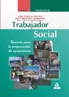 TRABAJADOR SOCIAL descarga pdf epub mobi fb2
