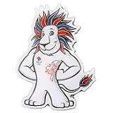 London 2012 Olympic Pride Pose Pin Badge