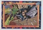 Thumb pic of Green Lantern Trading Cards
