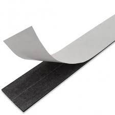 Self Adhesive Magnetic Strip made in Matietta, Ohio