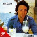 Cured By Steve Hackett (1991-07-12)