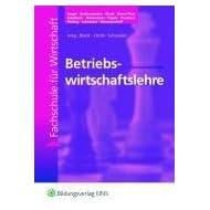 Betriebswirtschaftsl... Lehr-/ Fachbuch