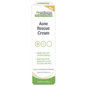 Acne Rescue Cream, 2.0 oz ( Multi-Pack)