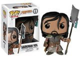 Funko POP Games: Magic The Gathering - Series 2 Sarkhan Vol Vinyl Figure - 1