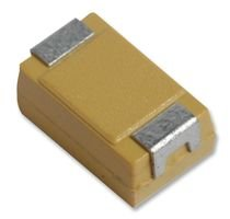 Impressive-Power KEMET - B45196E3336K409 - CAPACITOR, CASE D, 33UF, 16V - Pack of 1- Min 3yr Cleva® Warranty