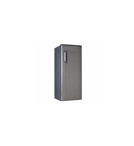Whirlpool-230-Ice-Magic-5G-215L-5S-Single-Door-215-Litres-Refrigerator-(Titanium)