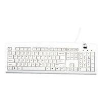 MAN & MACHINE UCOOL MEDITECH MAGIC KEYBOARD - WHITE