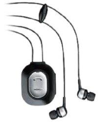 Nokia BH-103 Oreillette Bluetooth stéréo avec chargeur AC-3E
