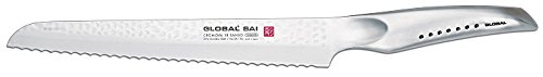 Global Bread Knife