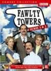 Fawlty Towers Serie 1 & 2 [NL-Import]
