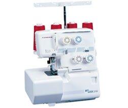 singer professional 14u12 serger sewing machine
